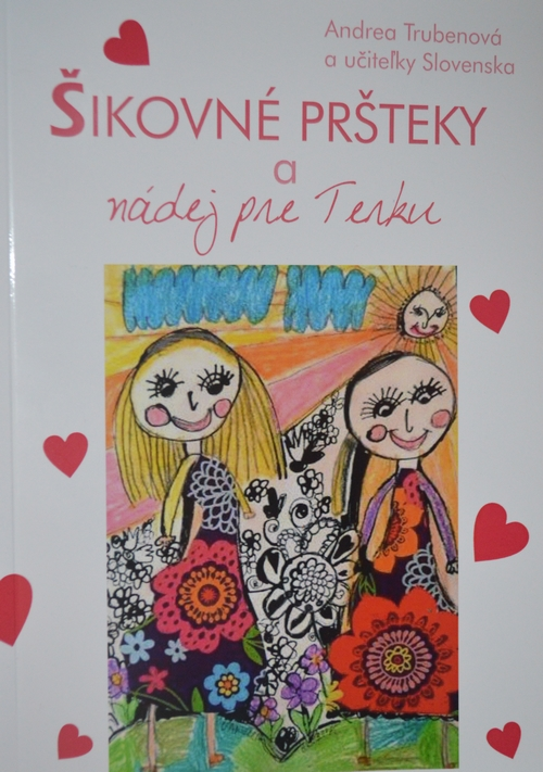 Šikovné pršteky...Eva Kurincová